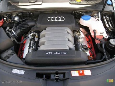 MINI KTI 6 CIL. ALISEI/DIRECT ZAVOLI AUDI A6 3,2l / 2.8l / 3.0 l