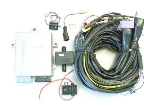 Mini kit COSMO OBD/CAN 4 cil.
