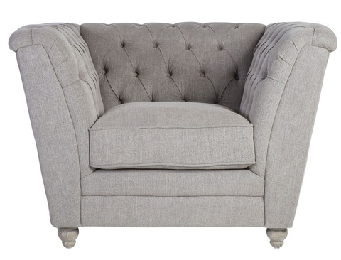 Chesterfield fotelis RC1055