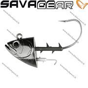 Savage gear galvakablis 10/0 Cutbait Herring 295 g