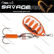 Savage gear sukriuk? Rotex Fluo Orange Silver