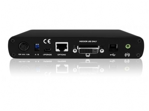 Ilgiklis Single link DVI, USB, Audio 1920x1080, 150m