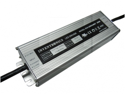 LED draiveris AC/DC LED 24 VDC 300W CV IP67