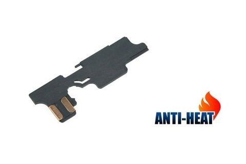 Anti-Heat Selector Plate for G3 Series
