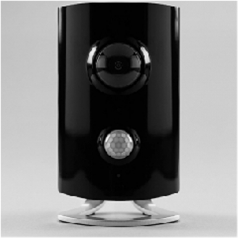 ICONTROL PIPER NV All-in-One Wireless Security System