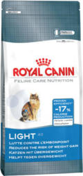 Royal Canin Cat Light
