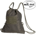 Kuprin? Mil-tec Hextac Sports Bag alia