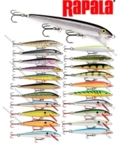 Rapala vobleris  Original Floater 5 cm