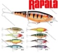 Rapala vobleris X-Rap Jointed Shad