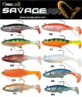 Savage Gear guminukai Minnow 20gr