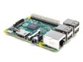 Raspberry Pi 2 B, 1GB