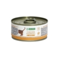 Konservai katėms NATURE'S Protection Adult Chicken & Herring