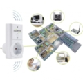 EnerGenie EG-PM1W-001 WiFi Smart Home Socket