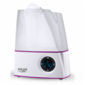 Adler AD 7958 Air humidifier, Capacity 5.8l, Performance: 280ml/h, Adjustable humidification level