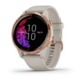 Garmin Venu Rose Gold