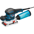 Vibracinis šlifuoklis Bosch GSS 230 AVE Professional