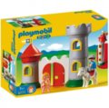 Konstruktorius PLAYMOBIL My First 1.2.3. Knight's Castle